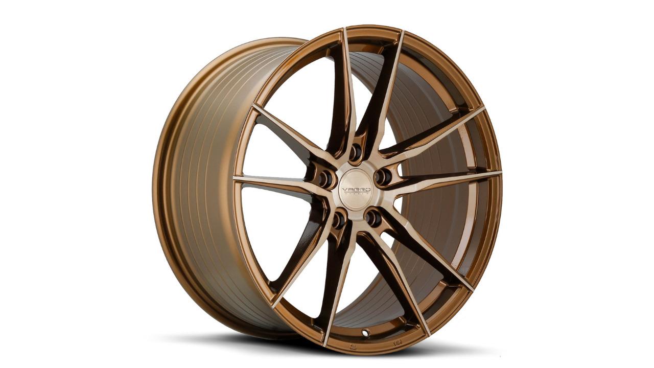Varro VD18X Wheel