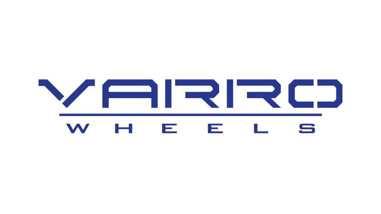 VARROのロゴ